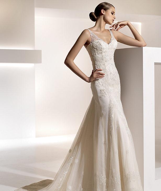 Wedding Gowns Calgary: Pronovias Gavina Wedding Dress · Calgary Wedding Planners