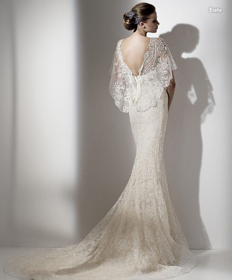 Lace sleeves wedding dresses advices