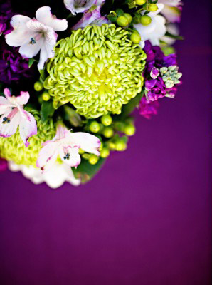 purple-and-green-wedding-flowers