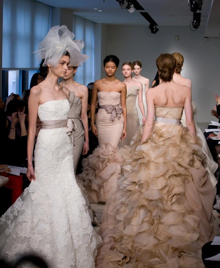 "Wedding Gowns Calgary: Posts Tagged: ""Vera Wang 2012 Bridal Collection"