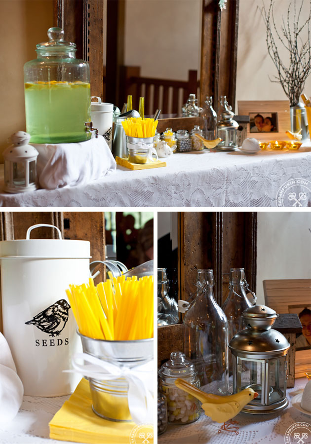 banff wedding coordination_lemonade stand2