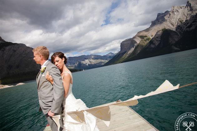 Banff Canmore Lake Louise Calgary Rocky Mountain Wedding: Banff_wedding_scenery · Calgary Wedding Planners