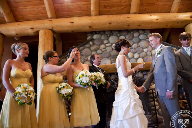 wedding planner Banff_ceremony3