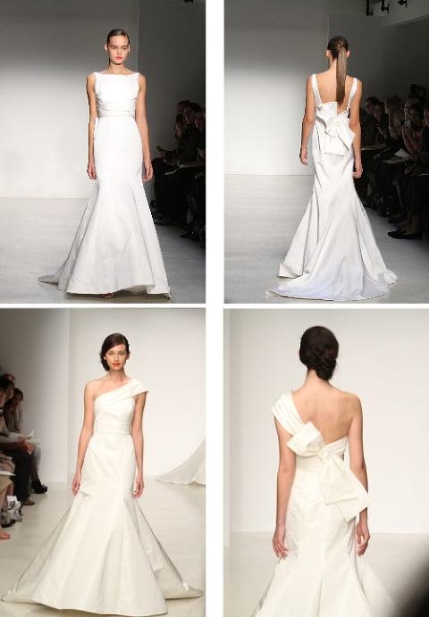 2013 Wedding Dress Trends Calgary Wedding Planner