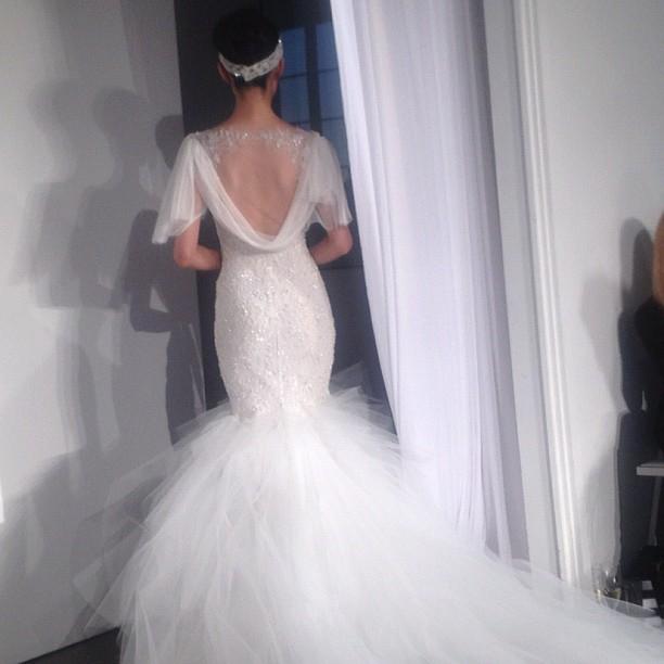 Wedding Gowns Calgary: 2013 Wedding Dress Trends