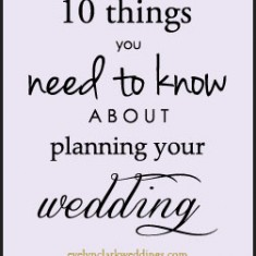 wedding planners calgary_10 things every bride must know_v2