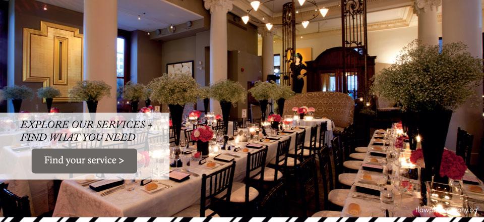 Calgary Wedding Planners Visionary Wedding Management Amp Design 187 Calgary Wedding Planners