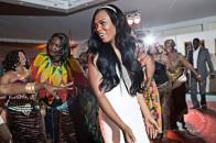 African wedding | Spruce Meadows wedding | Calgary wedding venue | Evelyn Clark Weddings