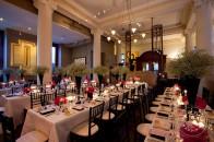 Teatro wedding reception | Calgary wedding venue | Evelyn Clark Weddings