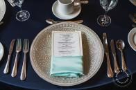 rimrock wedding reception_napkin