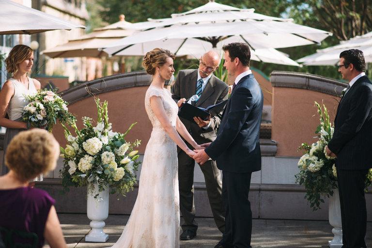 La Chaumiere, Restaurant Weddings In Calgary