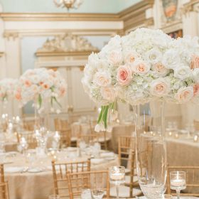 Fairmont Palliser Classic wedding
