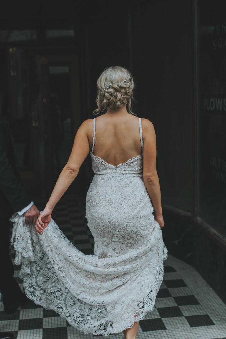 Fairmont Palliser Calgary wedding_Old Manhattan inspiration